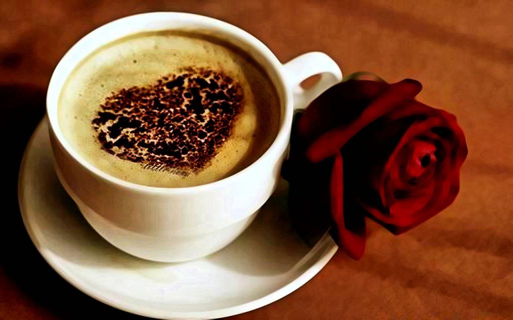 нетрудоспособности (Несчастных утренняя чашка кофе фото есть