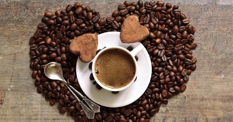 Around The World Coffee Sampler