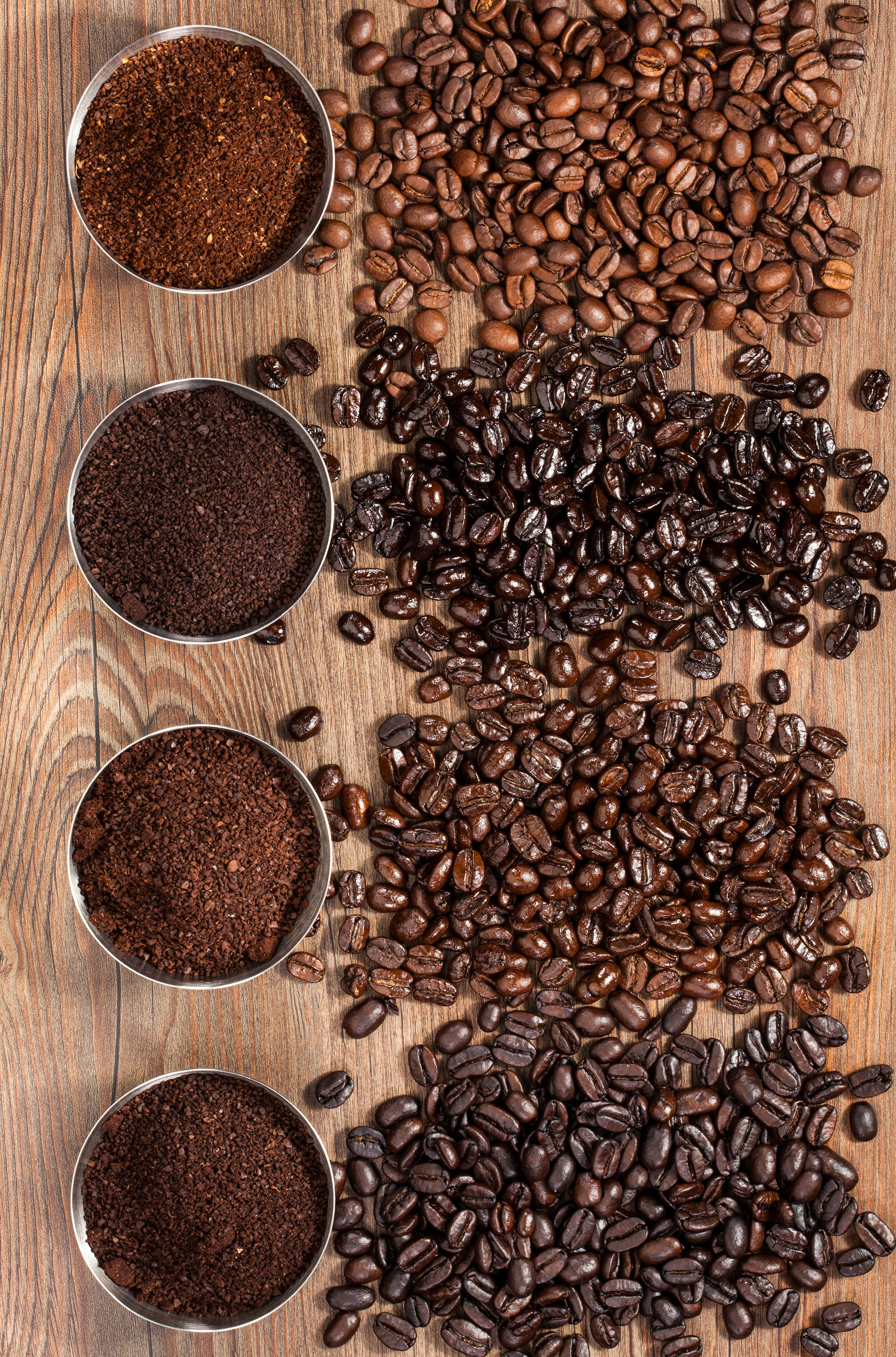 coffee grounds « CoffeeAM « A Gourmet Coffee Blog from the World\'s ...